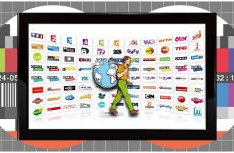 Mon guide pour regarder la TV française depuis l'étranger facilement !