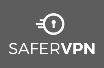 SaferVPN   Présentation, test et prix