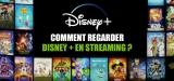 Quel est le meilleur VPN pour voir Disney+ France en 2020 ?
