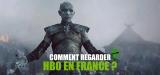 Comment regarder la der de Games of Trone (sur HBO streaming) ?