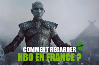 Comment regarder la der de Games of Trone (sur HBO streaming) ?