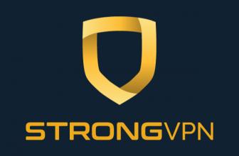 StrongVPN   Présentation, test et prix (màj déc. 2018)