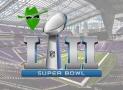 Super Bowl 2018 W9 | Comment voir le Superbowl sur internet ?