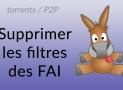 Contourner le filtrage P2P et torrents des FAI grâce au VPN et au changement de DNS