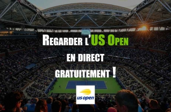 US Open streaming : Comment regarder l'US Open 2019 streaming ?