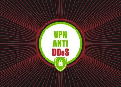 VPN anti DDoS: comment se protéger des attaques DDoS ?