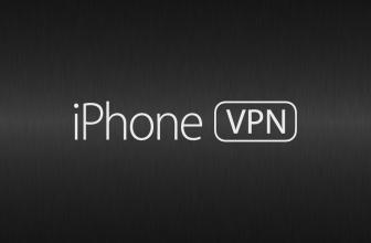 VPN iPhone : Les 5 meilleurs pour protéger votre vie privée sur iPhone