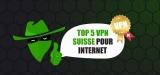 Voyager léger avec le meilleur VPN Suisse 2020