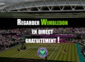 Wimbledon streaming 2018 : Comment regarder Wimbledon gratos ?