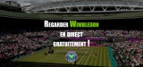 Wimbledon streaming 2020 : Comment regarder Wimbledon gratos ?