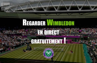 Wimbledon streaming 2019 : Comment regarder Wimbledon gratos ?